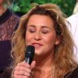 """Candice - Finale de """"Koh-Lanta, L'île au trésor"""". Sur TF1, le 9 décembre 2016."""