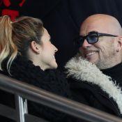 Pascal Obispo amoureux, Nicolas Sarkozy de retour... Devant un PSG accroché