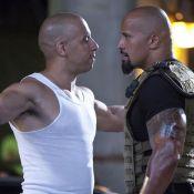 Vin Diesel vs Dwayne Johnson : Leur clash utilisé pour Fast & Furious 8 ?