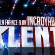 "Logo de ""La France a un incroyable talent"" sur M6."