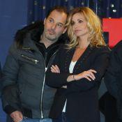 Ingrid Chauvin et son mari Thierry retrouvent un lieu chargé d'émotion...