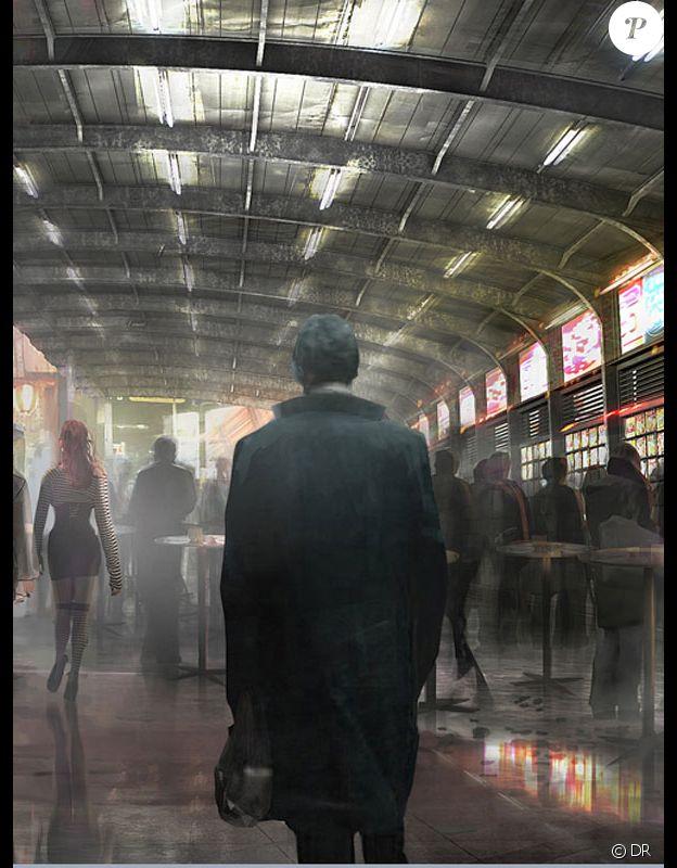 Image du film Blade Runner 2049, en salles le 4 octobre 2017