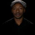 """Mc Solaar dans le clip de """"Encore un hiver"""", l'hymne des Enfoirés sorti en 2012."""