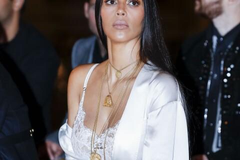 Kim Kardashian, Natalie Portman, Lilian Renaud : Traumatisés par Paris...