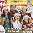 Télé Star, programmes du 24 au 30 décembre 2016.