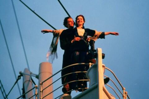 Titanic : Y'avait-il de la place pour deux sur la planche ? La réponse est...