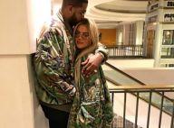 Khloé Kardashian et Tristan Thompson: Deux amoureux assortis pour une rare photo