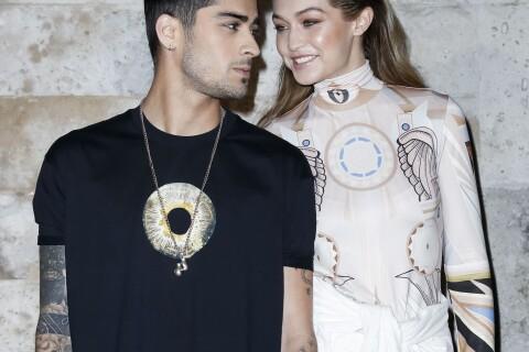 Gigi Hadid et Zayn Malik fiancés ? La jeune femme refuse