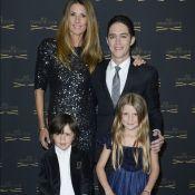Sophie Thalmann enceinte : L'ex-Miss France attend son troisième enfant