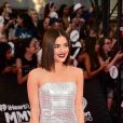 "Lucy Hale à la Soirée ""iHeartRADIO MuchMusic Video Awards"" à Toronto. Le 19 juin 2016 © Igor Vidyashev / Zuma Press / Bestimage"