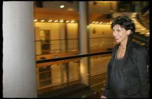 PHOTOS : Rachida Dati... son ultime déplacement !