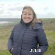 """Portrait de Julie, agricultrice de """"L'amour est dans le pré 2017"""", M6"""