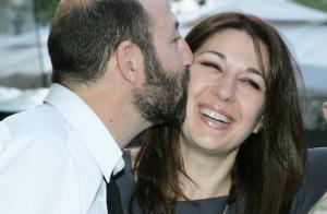 Kad Merad et la regrettée Valérie Benguigui :