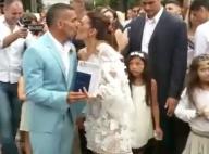 Carlos Tevez a enfin épousé Vanesa : Un formidable mariage marathon