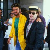 Mort de George Michael : Elton John s'effondre sur scène, en larmes pour son ami