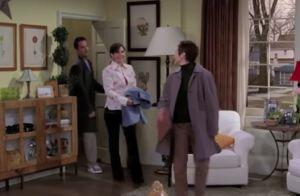 Friends : La maison de Chandler et Monica identique à celle d'un film culte ?