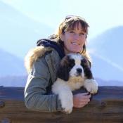 L'amour est dans le pré 2017 : Carole, une candidate qui a du chien