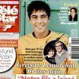 Magazine Télé Star du 2 janvier 2017