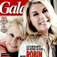 Gala avec Muriel Robin et Michèle Laroque en kiosques le 2 janvier 2017