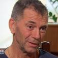 """"""" Gilles (57 ans), céréalier et éleveur de taurillons en Nouvelle Aquitaine  . """"L'amour est dans le pré 2017"""" sur M6. Janvier 2017. """""""