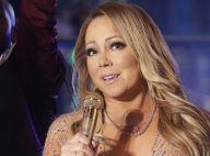 Mariah Carey adepte du cannabis ? La diva prise en flagrant délit...