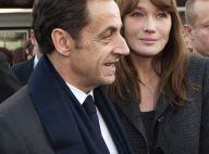 PHOTOS : Carla Bruni et Nicolas Sarkozy, en mission de Noël auprès des enfants malades du 9-3 ! TOUTES LES PHOTOS (réactualisé)