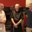 """""""  Jean-Michel Rétif, gérant du restaurant """"  Au coin du feu""""   à Vandoeuvre-lès-Nancy (Meurthe-et-Moselle) a mis fin à ses jours. Il avait participé à l'émission """"Cauchemar en cuisine"""" diffusée le 21 septembre dernier sur M6.        """""""