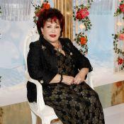 Rika Zaraï en deuil : Son ex-mari et père de sa fille est mort...