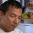 """Yvan et Jean-Richard dans """"Bienvenue chez nous"""" sur TF1 le 4 janvier 2017."""