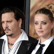 """Johnny Depp et Amber Heard, la guerre reprend : """"Il veut me punir"""""""