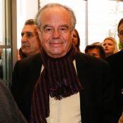 """Frédéric Mitterrand : """"Dans la norme"""", il pense au sexe toutes les 7 minutes..."""