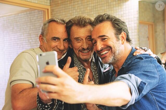 Première photo officielle de Chacun sa vie, le nouveau long métrage de Claude Lelouch.