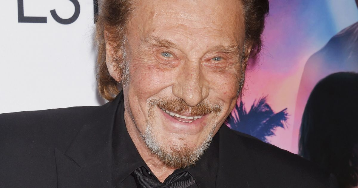 johnny hallyday lors de la premi 232 re de don t apply pendant le afi 2016 224 los angeles