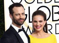 Natalie Portman enceinte: Bonne perdante lumineuse au bras de son chéri français