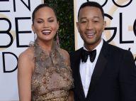 """John Legend : Son nom mal orthographié, Chrissy Teigen le traite de """"loser"""""""