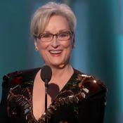 Donald Trump attaque Meryl Streep mais oublie... qu'elle est son actrice préférée