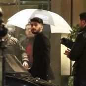 Zayn Malik et Taylor Swift saccagent une chambre d'hôtel grand luxe !