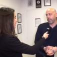 """""""Sinik en interview pour LCI le 9 janvier 2017."""""""