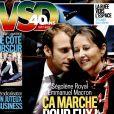 Retrouvez l'intégralité de l'interview de Michel Drucker dans le magazine VSD, en kiosques le 12 janvier 2017.