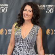 Lisa Edelstein digère mal d'avoir été écartée de Sex and the City...