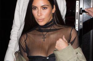 Kim Kardashian braquée à Paris : Plusieurs suspects mis en examen