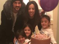 David Villa et sa famille virés de leur appartement à New York !