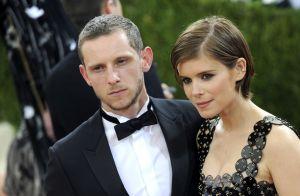Jamie Bell et Kate Mara fiancés :