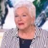 """Line Renaud et le manque d'enfant : Bouleversante, elle évoque sa """"fragilité"""""""