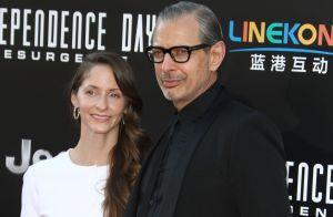 Jeff Goldblum, 64 ans : Sa femme confirme enfin sa 2e grossesse à 34 ans