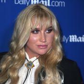 """Kesha en larmes à cause de son manager Dr. Luke : """"Ça vous bouffe le cerveau"""""""