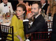 """Natalie Portman, son mari Benjamin Millepied à L.A : """"Il se sent vraiment libre"""""""
