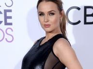 Grey's Anatomy : Camilla Luddington, enceinte, future maman sexy sur tapis rouge