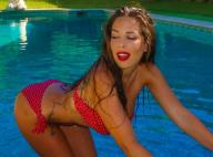Kim Glow (Les Anges 9) montre ses fesses à Miami... et agace vraiment !