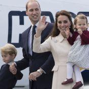 Prince William et Kate Middleton : C'est officiel, ils déménagent !
